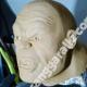 patung fiberglass